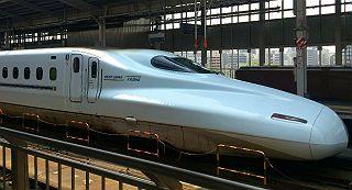 山陽・九州新幹線 N700系 さくら・みずほ